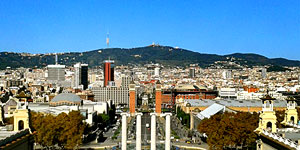 Barcelona Private City Tours